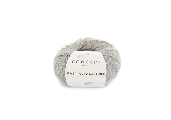 Baby Alpaca 100% 503 50g