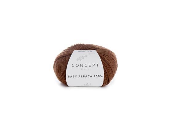 Baby Alpaca 100% 509 50g