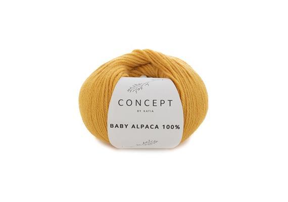 Baby Alpaca 100% 521 50g