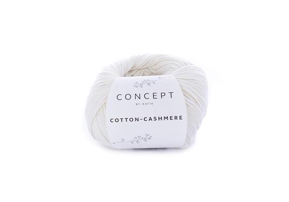 Cotton Cashmere 53 50g
