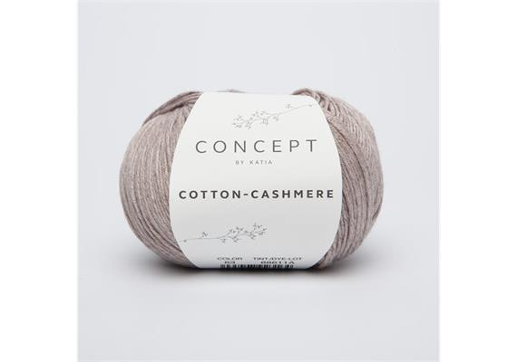 Cotton Cashmere 63 50g