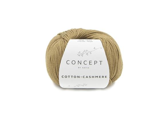 Cotton Cashmere 75 50g