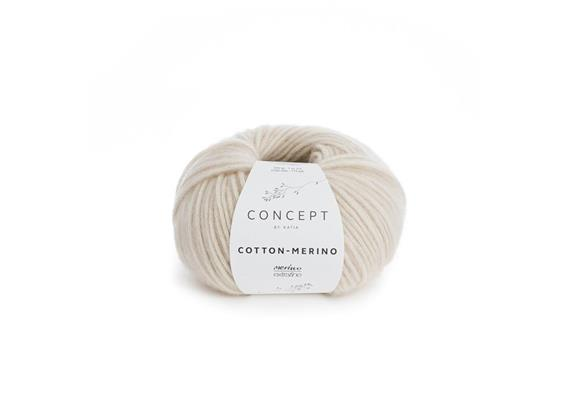 Cotton-Merino 101 50g