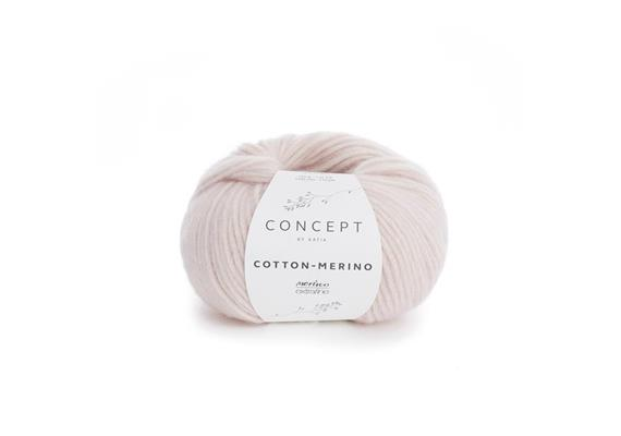 Cotton-Merino 103 50g