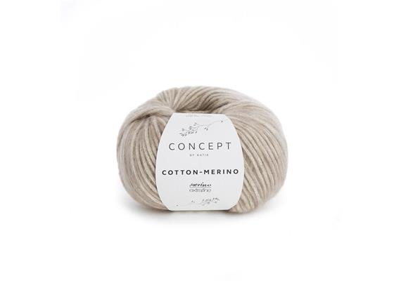 Cotton-Merino 104 50g