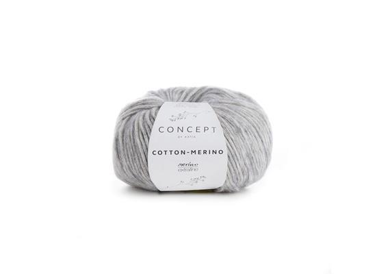 Cotton-Merino 106 50g