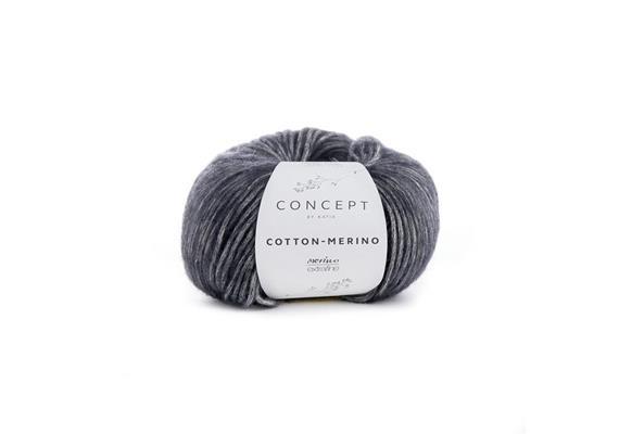 Cotton-Merino 107 50g
