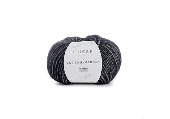 Cotton-Merino 108 50g
