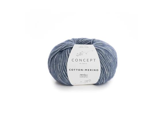 Cotton-Merino 115 50g
