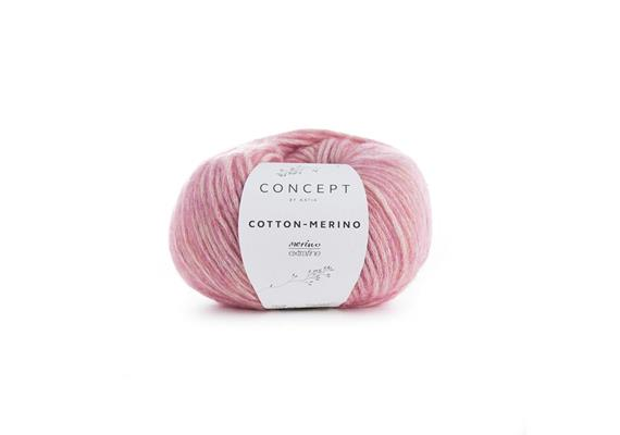 Cotton-Merino 119 50g