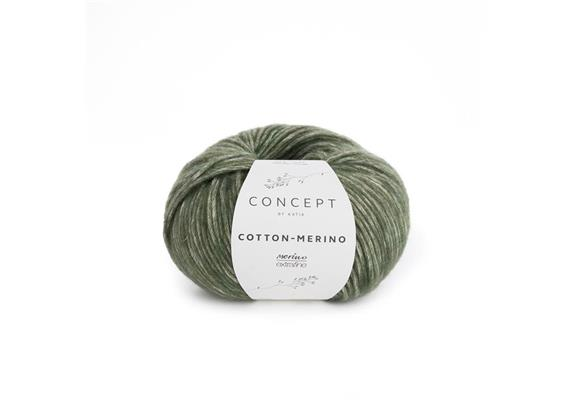 Cotton-Merino 122 50g
