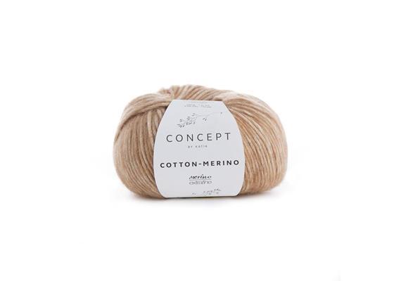 Cotton-Merino 123 50g