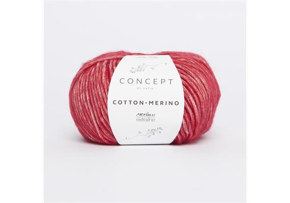 Cotton-Merino 124 50g