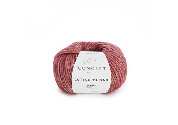 Cotton-Merino 125 50g