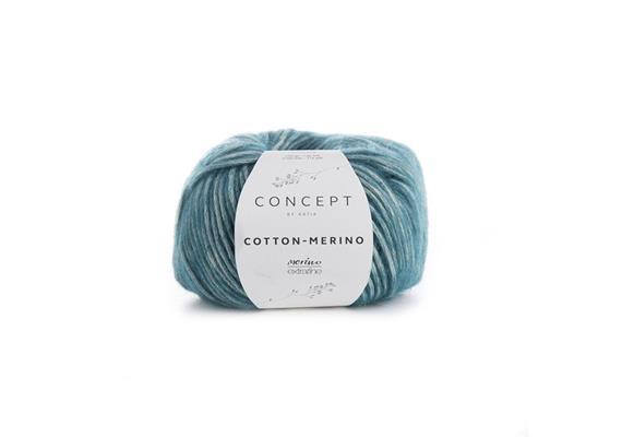 Cotton-Merino 126 50g