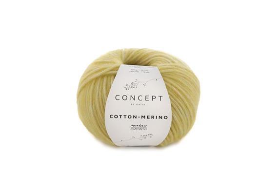 Cotton-Merino 130 50g