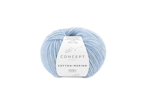 Cotton-Merino 131 50g