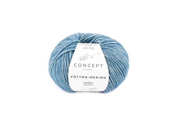 Cotton-Merino 133 50g
