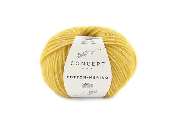 Cotton-Merino 135 50g