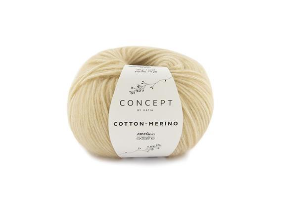 Cotton-Merino 136 50g
