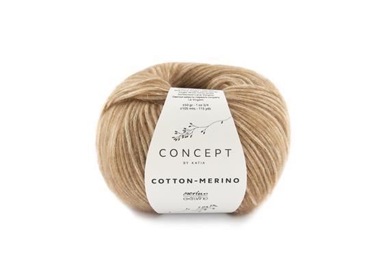 Cotton-Merino 138 50g