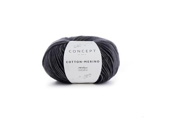 Cotton-Merino 50 50g