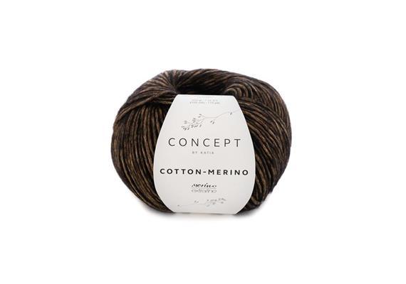 Cotton-Merino 54 50g