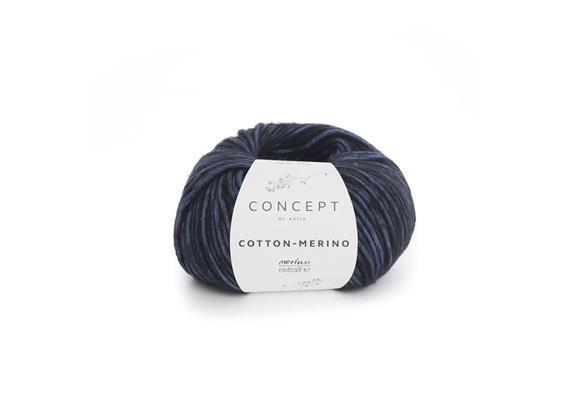 Cotton-Merino 57 50g