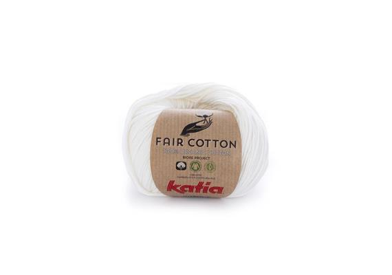 Fair Cotton 03 50g