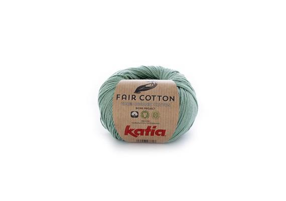 Fair Cotton 17 50g