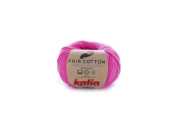 Fair Cotton 33 50g
