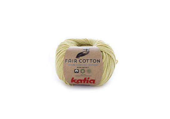 Fair Cotton 34 50g