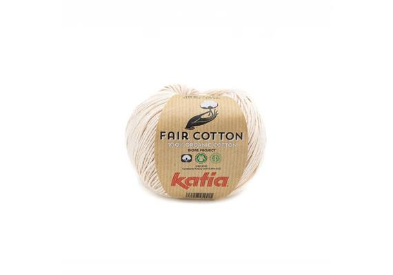 Fair Cotton 35 50g