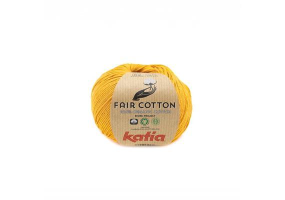 Fair Cotton 37 50g