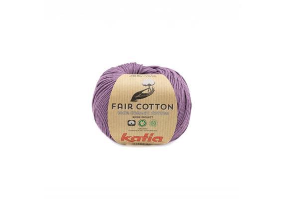 Fair Cotton 39 50g