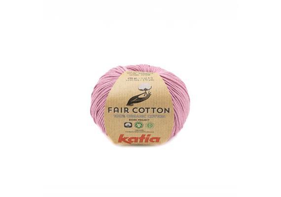 Fair Cotton 40 50g