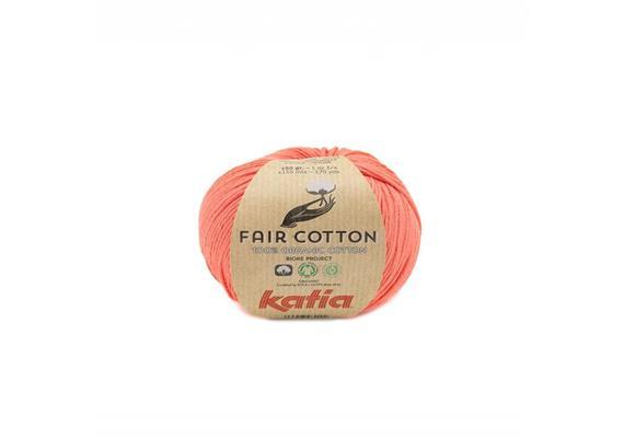 Fair Cotton 44 50g