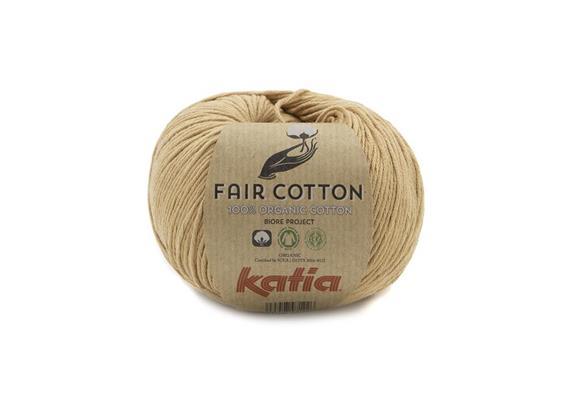 Fair Cotton 45 50g