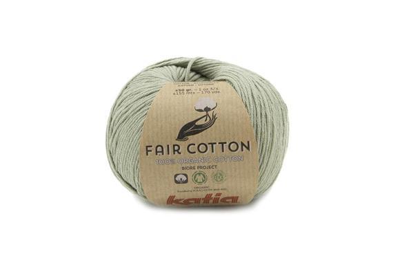 Fair Cotton 46 50g