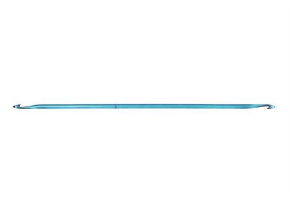 KnitPro Afganische Häkelnadel 6.5