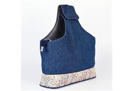 KnitPro Handgelenktasche Bloom Serie
