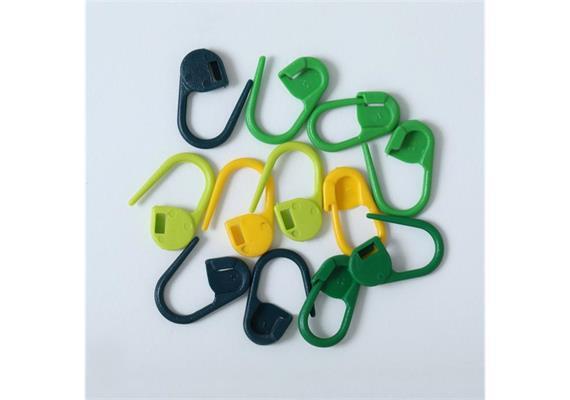 KnitPro Maschenmarkierer neue Farbe
