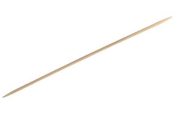 KnitPro Nadeln Bambus Spiel 15cm 2.5