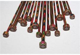KnitPro Nadeln Symfonie Paar 30cm 7.0