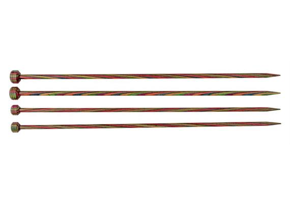KnitPro Nadeln Symfonie Paar 35cm 3.5