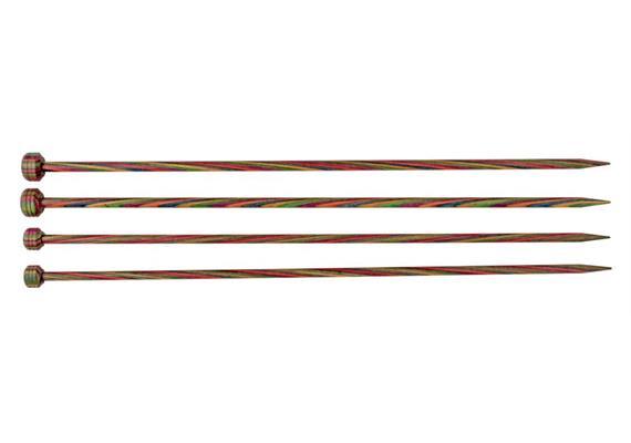 KnitPro Nadeln Symfonie Paar 35cm 8.0