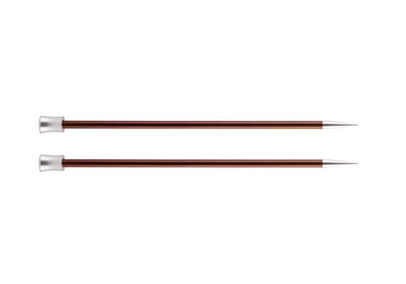 KnitPro Nadeln Zing Paar 25cm 5.5