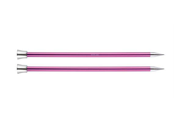 KnitPro Nadeln Zing Paar 35cm 10.0