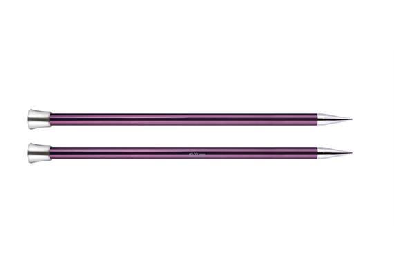 KnitPro Nadeln Zing Paar 35cm 12.0