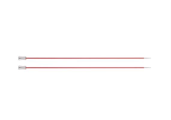 KnitPro Nadeln Zing Paar 35cm 2.0